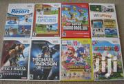 Nintendo Wii Games | Video Game Consoles for sale in Greater Accra, Kotobabi