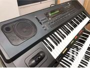 KORG I4s Professional Keyboard | Musical Instruments for sale in Greater Accra, Kwashieman