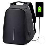 Anti Theft Bag Plus 8gb Drive & Power Bank   Bags for sale in Greater Accra, Nii Boi Town