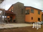 Five Bedrooms With Study Coastal Spintex | Houses & Apartments For Rent for sale in Greater Accra, East Legon