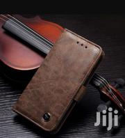 Leather Flip Case For iPhone 8plus 7plus | Accessories for Mobile Phones & Tablets for sale in Greater Accra, Kwashieman