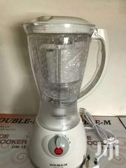 Double M Blenders On Sale | Kitchen Appliances for sale in Greater Accra, Bubuashie