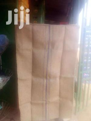 BRANDED AND UNBRANDED NEW JUTE SACKS FOR SALE