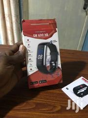 Fitness Tracker Watch With Usb Charging Option. | Accessories for Mobile Phones & Tablets for sale in Greater Accra, Adenta Municipal