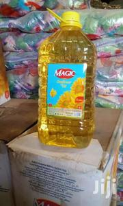 MAGIC COOKING VEGETABLE OIL FOR SALE | Landscaping & Gardening Services for sale in Greater Accra, East Legon