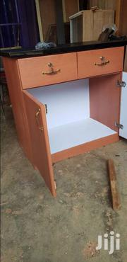 Brand New Very Neat Kitchen Cabinet | Furniture for sale in Greater Accra, Kwashieman