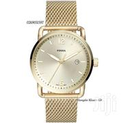 Fossil Watches At Hamgeles Klosette Gh | Clothing for sale in Greater Accra, East Legon (Okponglo)