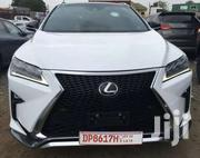 LEXUS RX  350 F Sport 2018 MODEL   Cars for sale in Greater Accra, East Legon