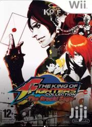 KING OF FIGHTERS COLLECTION For NINTENDO Wii | Video Game Consoles for sale in Greater Accra, Adenta Municipal
