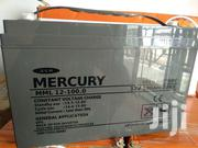 12v 100ah Mercury AGM Battery | Home Appliances for sale in Greater Accra, Odorkor