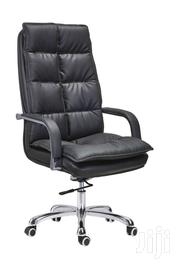 Quality Leather Chair | Furniture for sale in Greater Accra, Roman Ridge