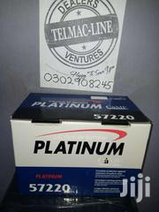 Car Battery 15 Plate (Platinum) | Vehicle Parts & Accessories for sale in Greater Accra, New Abossey Okai