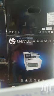 HP LASER JET PRO MFP M477FDW PRINTER | Printers & Scanners for sale in Greater Accra, Asylum Down