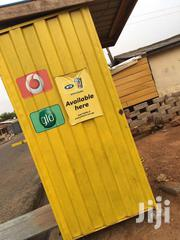 Mobile Money Container   Furniture for sale in Greater Accra, Tema Metropolitan