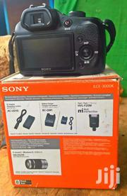 Sony A3000 21MP | Cameras, Video Cameras & Accessories for sale in Western Region, Aowin/Suaman Bia
