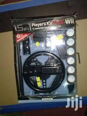 Nintendo Wii Players Kit | Video Game Consoles for sale in Greater Accra, Kotobabi