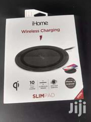 Fast Wireless Charger (Qi) For iPhone And Samsung 10 Watts | Clothing Accessories for sale in Greater Accra, Odorkor