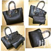 Quality Prada Ladies Hand Bag With Two Branded Purse From Best Target | Bags for sale in Greater Accra, East Legon