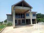 Semi Completed 5 Bedrooms +Pool For Sale@East Legon | Houses & Apartments For Sale for sale in Greater Accra, East Legon