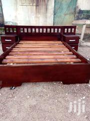 Double Bed   Furniture for sale in Eastern Region, Birim Central Municipal