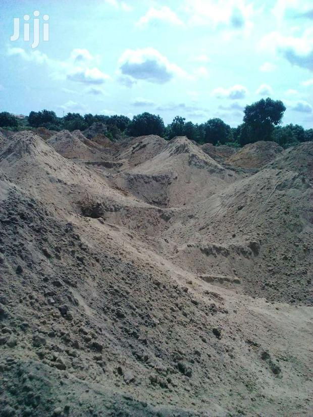 Archive: Quality Sand And Chippings Supply