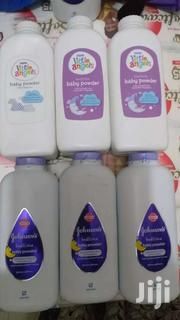 Little Angels And Johnson's Baby Powder | Children's Clothing for sale in Greater Accra, Dansoman