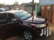 TOYOTA HIGHLANDER LIMITED   Cars for sale in Greater Accra, Adenta Municipal