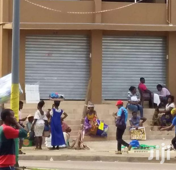 Archive: Shop For Rent At Adum-kejetia