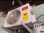 TCL 2.0 HP MIRROR SPLIT AC   Home Accessories for sale in Greater Accra, Accra Metropolitan