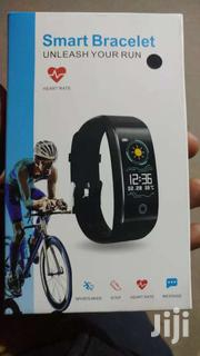 Smart Bracelet Watch (New) | Clothing Accessories for sale in Greater Accra, Airport Residential Area