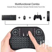 Wireless Mini Keyboard And Mouse Combo | Computer Accessories  for sale in Greater Accra, Achimota