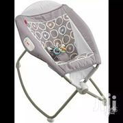 Fisher Price Rocker & Sleeper | Children's Furniture for sale in Greater Accra, Ga West Municipal