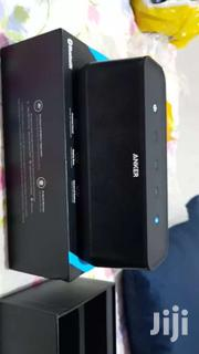 Anker Bluetooth Speaker(Negotiable | Audio & Music Equipment for sale in Eastern Region, New-Juaben Municipal