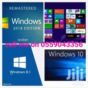 Get Windows For Installation | Video Game Consoles for sale in Greater Accra, Teshie-Nungua Estates