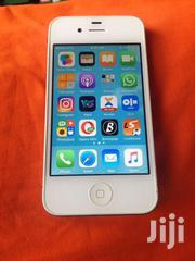 California Used iPhone 4s 16gig | Mobile Phones for sale in Greater Accra, Nungua East