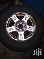 Single Spare Rim Ford Navigato   Vehicle Parts & Accessories for sale in Greater Accra, Ga West Municipal