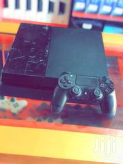 PS4 Console Neat One For Sale | Video Game Consoles for sale in Greater Accra, Osu