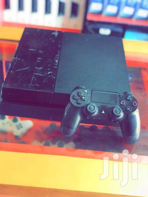 PS4 Console Neat One For Sale
