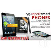 We Repair Smartphones | Clothing Accessories for sale in Brong Ahafo, Sunyani Municipal