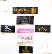 Clothing Lables   Clothing for sale in Greater Accra, Nungua East