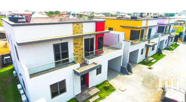 Archive: Four Bed House For Sale In  Fenced And Gated Community.