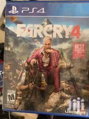 Ps4 Far Cry 4 | Video Game Consoles for sale in Greater Accra, Teshie-Nungua Estates