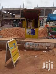 MOBILE MONEY CONTAINER FOR SALE | Manufacturing Materials & Tools for sale in Greater Accra, Adenta Municipal