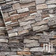 10piece Of Self Adhesive Wallpaper Paper (Bricks) | Building Materials for sale in Brong Ahafo, Berekum Municipal