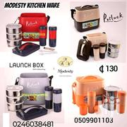 Potluck Launch Box | Home Accessories for sale in Greater Accra, Accra Metropolitan