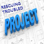 Rescuing Troubled Projects | CDs & DVDs for sale in Greater Accra, Okponglo
