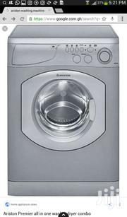 Ariston Washing Machine | Home Appliances for sale in Greater Accra, Nungua East
