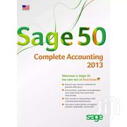 Complete Sage Accounting | Computer Software for sale in Greater Accra, Agbogbloshie