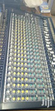 Behringer Eurodesk Mx2442a (Behringer) | Musical Instruments for sale in Greater Accra, Ashaiman Municipal