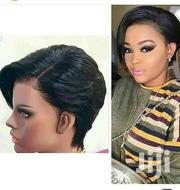 Pixie Cut Grde 10A Used Wig Caps Made With Closures Deal | Hair Beauty for sale in Greater Accra, Accra Metropolitan